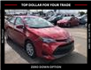 2017 Toyota Corolla LE (Stk: CP10707) in Chatham - Image 6 of 14