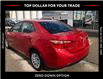 2017 Toyota Corolla LE (Stk: CP10707) in Chatham - Image 2 of 14