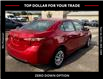 2017 Toyota Corolla LE (Stk: CP10707) in Chatham - Image 7 of 14