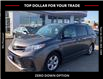 2019 Toyota Sienna LE 8-Passenger (Stk: CP10727) in Chatham - Image 1 of 11