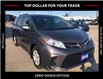 2019 Toyota Sienna LE 8-Passenger (Stk: CP10727) in Chatham - Image 2 of 11