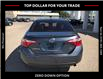 2015 Toyota Corolla S (Stk: 43383A16) in Chatham - Image 5 of 14