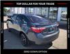 2015 Toyota Corolla S (Stk: 43383A16) in Chatham - Image 2 of 14