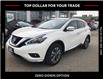 2018 Nissan Murano SV (Stk: CP10669B) in Chatham - Image 2 of 14