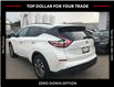 2018 Nissan Murano SV (Stk: CP10669B) in Chatham - Image 7 of 14