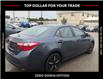 2016 Toyota Corolla LE (Stk: CP10700) in Chatham - Image 4 of 13