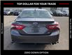 2018 Toyota Camry SE (Stk: CP10720) in Chatham - Image 6 of 13