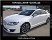 2018 Lincoln MKZ Select (Stk: 43401A) in Chatham - Image 2 of 10