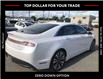 2018 Lincoln MKZ Select (Stk: 43401A) in Chatham - Image 3 of 10