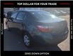 2016 Toyota Corolla CE (Stk: CP10702) in Chatham - Image 7 of 13