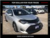 2019 Toyota Corolla LE (Stk: CP10699) in Chatham - Image 1 of 15
