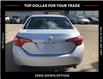 2019 Toyota Corolla LE (Stk: CP10699) in Chatham - Image 6 of 15