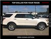 2016 Ford Explorer Limited (Stk: 43357A) in Chatham - Image 4 of 14