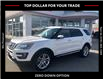 2016 Ford Explorer Limited (Stk: 43357A) in Chatham - Image 2 of 14