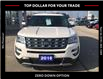 2016 Ford Explorer Limited (Stk: 43357A) in Chatham - Image 3 of 14