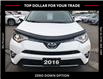 2016 Toyota RAV4 XLE (Stk: CP10750) in Chatham - Image 2 of 15