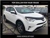 2016 Toyota RAV4 XLE (Stk: CP10750) in Chatham - Image 3 of 15