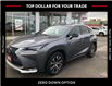 2017 Lexus NX 200t Base (Stk: CP10759) in Chatham - Image 1 of 15