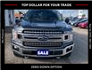 2018 Ford F-150 XLT (Stk: CP10768) in Chatham - Image 3 of 12
