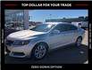2016 Chevrolet Impala 2LT (Stk: CP10687A) in Chatham - Image 4 of 14