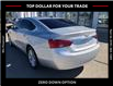 2016 Chevrolet Impala 2LT (Stk: CP10687A) in Chatham - Image 7 of 14
