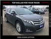2014 Toyota Venza Base (Stk: 43400A) in Chatham - Image 2 of 8