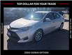 2017 Toyota Corolla LE (Stk: CP10794) in Chatham - Image 3 of 13