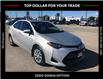 2017 Toyota Corolla LE (Stk: CP10794) in Chatham - Image 1 of 13
