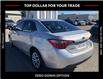 2017 Toyota Corolla LE (Stk: CP10794) in Chatham - Image 7 of 13