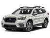2021 Subaru Ascent Premier w/Black Leather (Stk: 21S227) in Whitby - Image 1 of 9