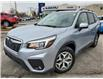 2020 Subaru Forester Convenience (Stk: U4049P) in Whitby - Image 1 of 18