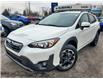 2021 Subaru Crosstrek Touring (Stk: 21S260) in Whitby - Image 1 of 13