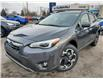 2021 Subaru Crosstrek Limited (Stk: 21S309) in Whitby - Image 1 of 16