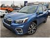 2021 Subaru Forester Limited (Stk: 21S381) in Whitby - Image 1 of 15