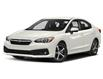 2021 Subaru Impreza Touring (Stk: 21S413) in Whitby - Image 1 of 9