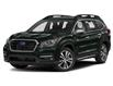 2021 Subaru Ascent Premier w/Black Leather (Stk: 21S406) in Whitby - Image 1 of 9