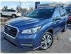 2021 Subaru Ascent Premier w/Black Leather (Stk: 21S197) in Whitby - Image 1 of 19