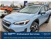 2021 Subaru Crosstrek Limited (Stk: 21S422) in Whitby - Image 1 of 15