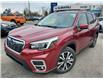 2021 Subaru Forester Limited (Stk: 21S438) in Whitby - Image 1 of 15