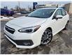 2021 Subaru Impreza Sport (Stk: 21S277) in Whitby - Image 1 of 17