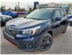 2021 Subaru Forester Sport (Stk: 21S474) in Whitby - Image 1 of 15