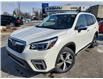 2021 Subaru Forester Premier (Stk: 21S489) in Whitby - Image 1 of 15