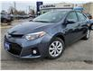 2016 Toyota Corolla S (Stk: 21S493A) in Whitby - Image 1 of 8