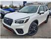 2021 Subaru Forester Sport (Stk: 21S522) in Whitby - Image 1 of 15