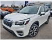2021 Subaru Forester Limited (Stk: 21S517) in Whitby - Image 1 of 15