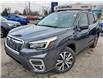 2021 Subaru Forester Limited (Stk: 21S554) in Whitby - Image 1 of 15