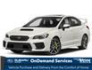 2021 Subaru WRX STI Sport-tech w/Wing (Stk: 21S561) in Whitby - Image 1 of 9