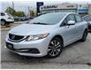 2015 Honda Civic EX (Stk: 21S572A) in Whitby - Image 1 of 13