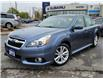2013 Subaru Legacy 2.5i Touring Package (Stk: 21S558A) in Whitby - Image 1 of 21