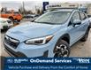 2021 Subaru Crosstrek Limited (Stk: 21S600) in Whitby - Image 1 of 15
